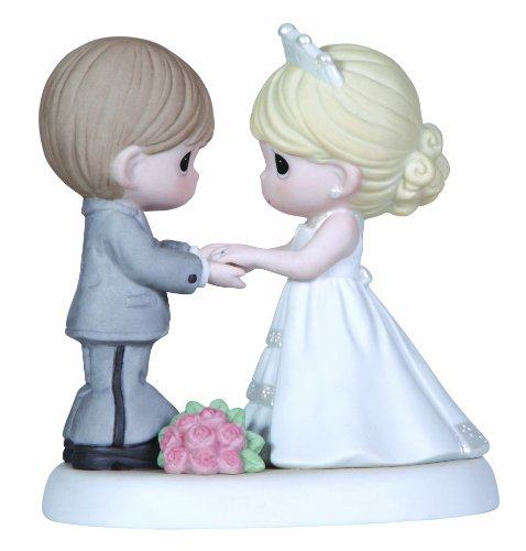 Precious Moments from This Day Forward Figurine