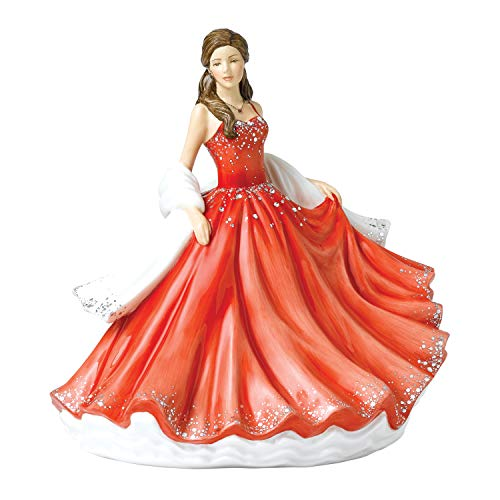 Royal Doulton Crystal Ball Elegant Waltz HN5885 Figurine