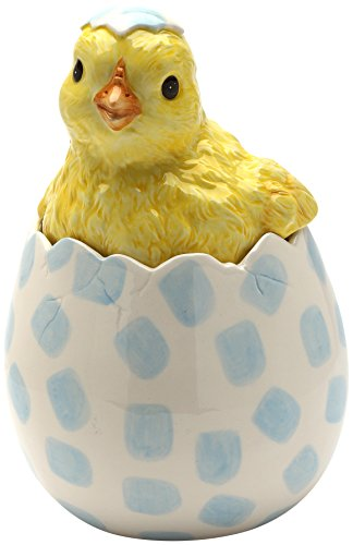 Cosmos 20889 Chick Ceramic Box