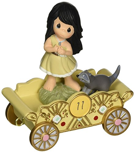 Precious Moments Figurine, Disney Birthday Parade Pocahontas No.11