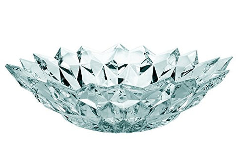 Nachtmann Crystal Quartz Decorative Bowl