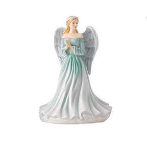 Royal Doulton Watchful Angels Divine Friendship HN 5895
