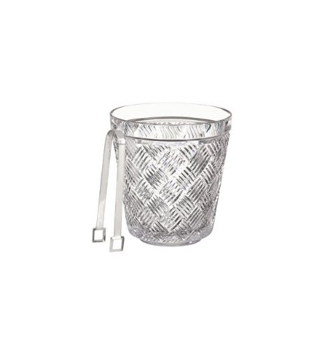 Marquis Versa Ice Bucket with Tongs