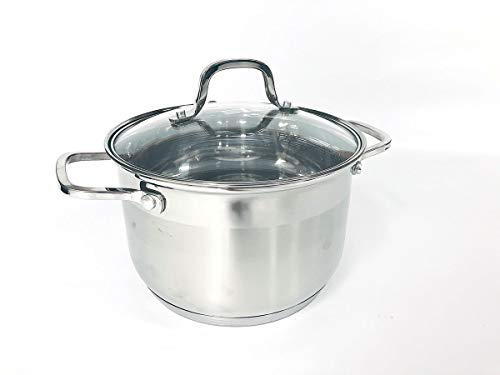 Le Stock Pot 6L Stock Pot with Lid