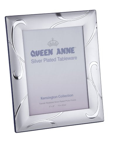 "Queen Anne Photo Frame 10"" X 8"""