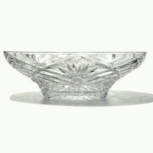 "Marquis by Waterford""Maximillian"" 12"" Bowl"