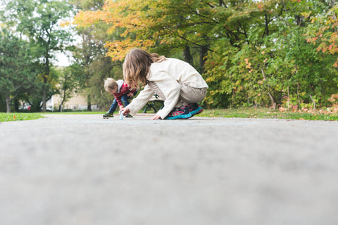 Children Playing  Outdoors   Daily Mind Uk