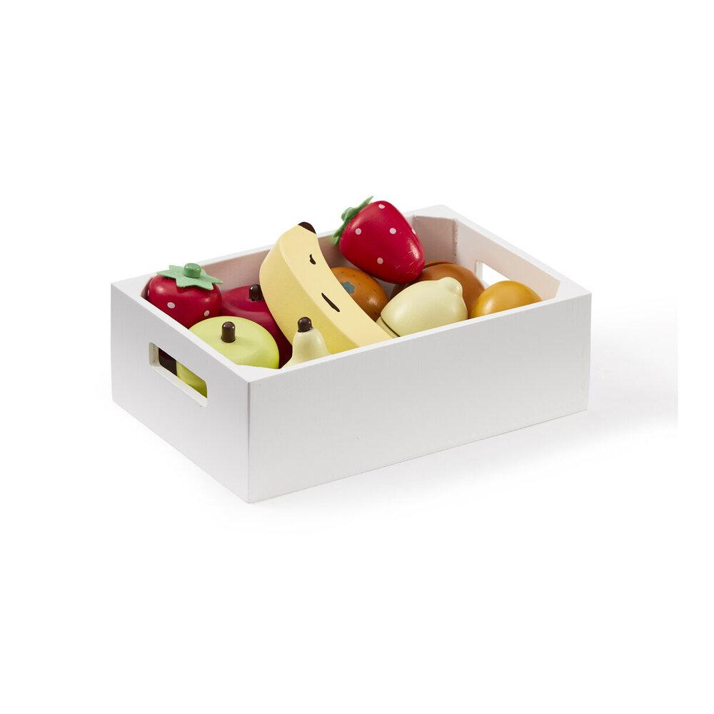 Mixed Fruit Bistro Box - Wooden Toy - Daily Mind