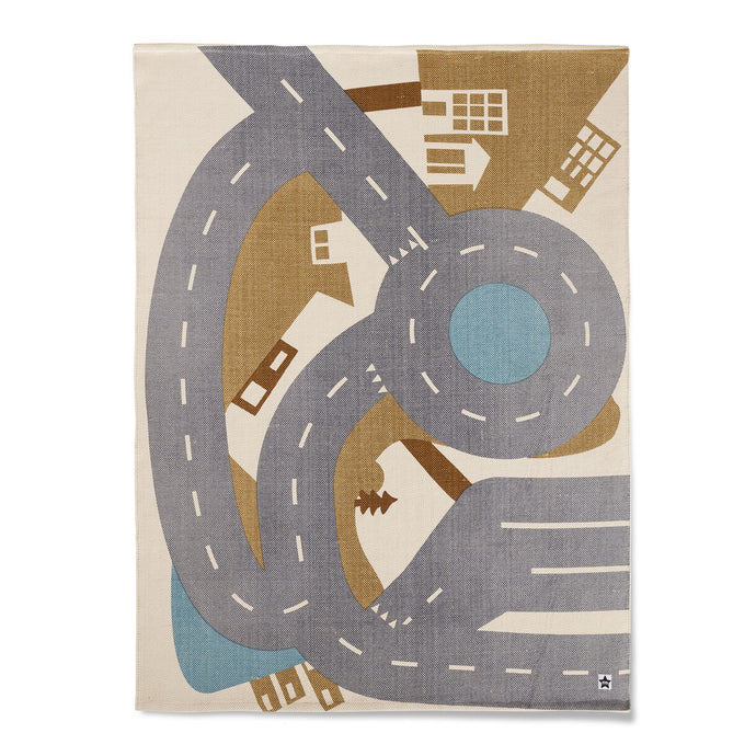 City Rug 130x170 AIDEN - Mat Play - Daily Mind