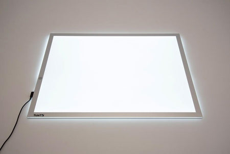 A2 Light Panel - Daily Mind