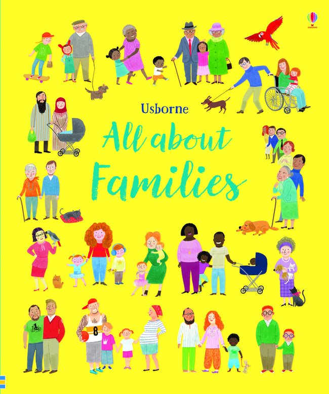 All About Families - Daily Mind