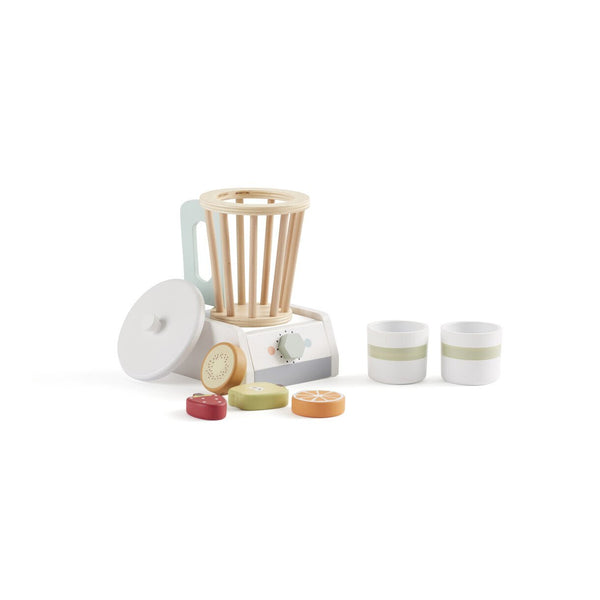 Blender Bistro Set - Wooden Toy - Daily Mind