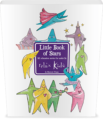 Little Book of Stars - Daily Mind