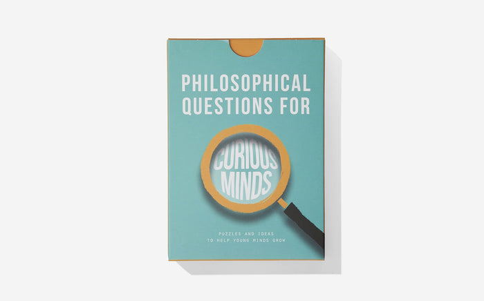Philosophical Questions for Curious Minds - Daily Mind