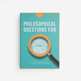 Philosophical Questions for Curious Minds- Daily Mind