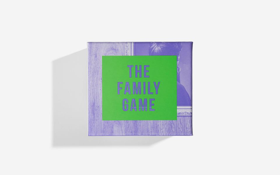 The Family Game