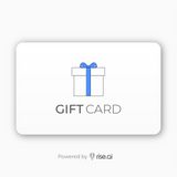 Gift card - Daily Mind