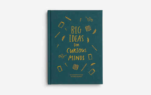 Big Ideas for Curious Minds - Daily Mind
