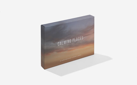 Calming Places - Daily Mind