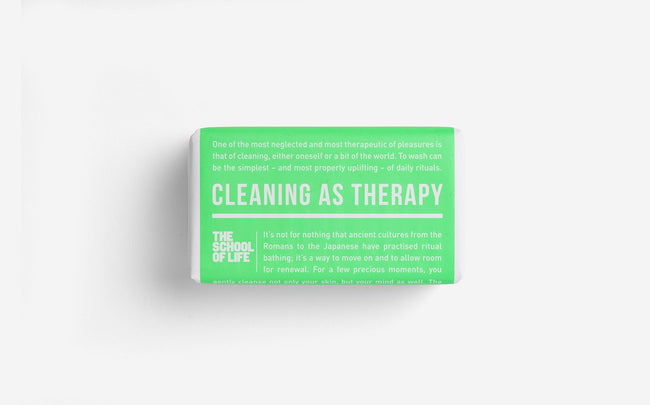 Cilantro and Lime Hand Soap - Daily Mind