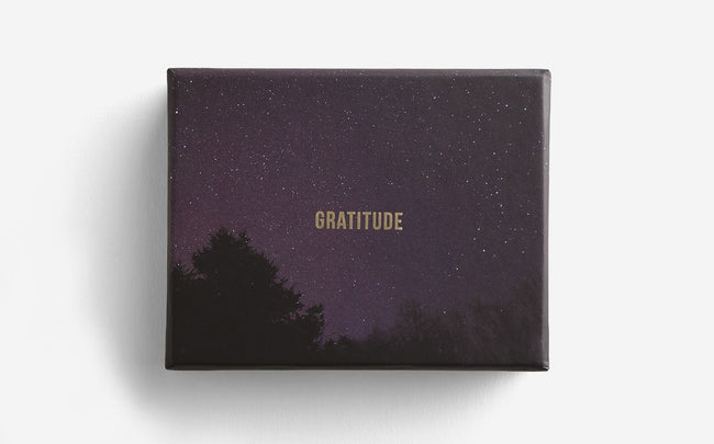 Gratitude Cards - Daily Mind