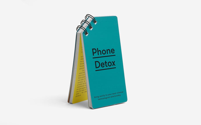 Phone Detox - Daily Mind