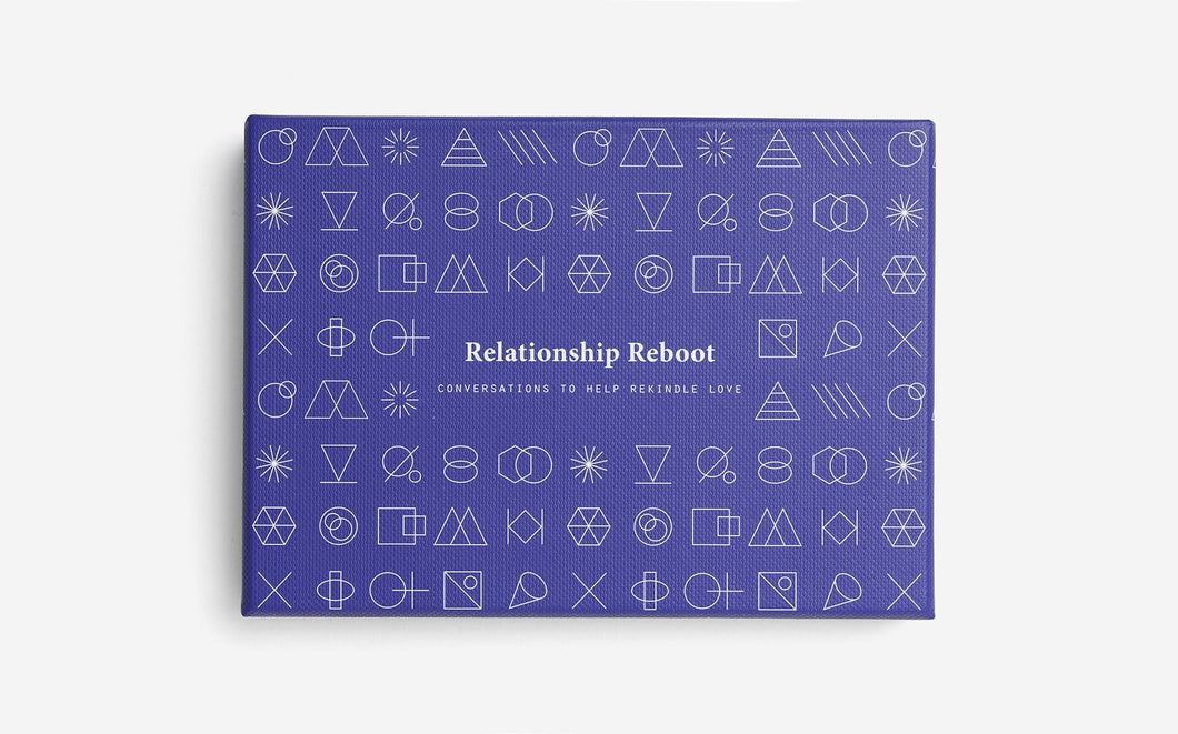 Relationship Reboot - Daily Mind