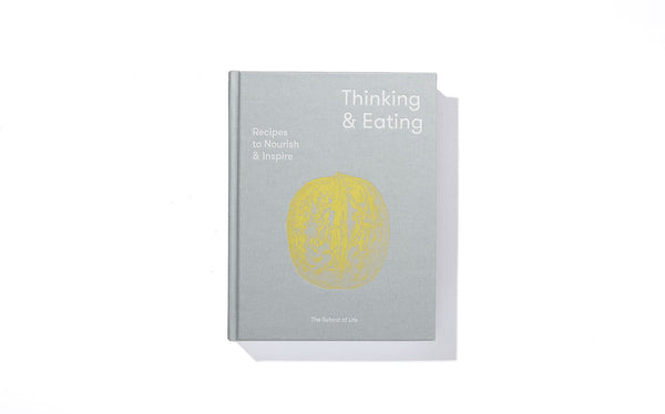 Thinking & Eating - Daily Mind