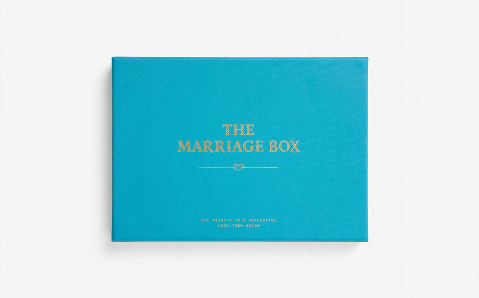 The Marriage Box 18+ - Daily Mind