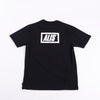 Alis Box Logo T-Shirt Black