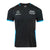 ROKiT Williams Racing 2020 Black T-Shirt front