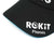 ROKiT Williams Racing 2020 Black Team Cap ROKiT Phones logo