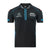 ROKiT Williams Racing 2020 Black Team Polo front