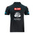 ROKiT Williams Racing 2020 Black Team Polo back