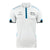ROKiT Williams Racing 2020 White Team Polo front