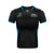 ROKiT Williams Racing 2020 Ladies Black T-Shirt front