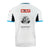 ROKiT Williams Racing 2020 White T-Shirt back