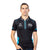 ROKiT Williams Racing 2020 Black Team Polo Nicholas Latifi