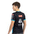 ROKiT Williams Racing 2020 Black T-Shirt