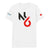 Williams Racing Nicholas Latifi Logo T-Shirt - White