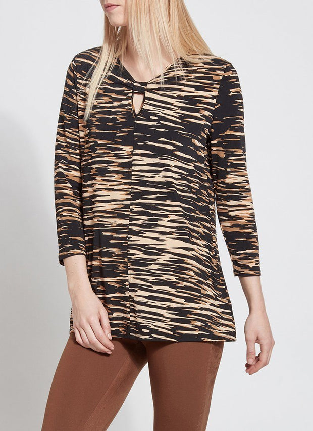 Lysse Caton Top Crepe Jersey