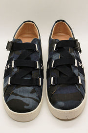 Jack Rogers Warner Canvas Sneaker Midnight Camo