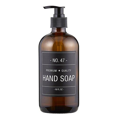 Hand Soap Bottle