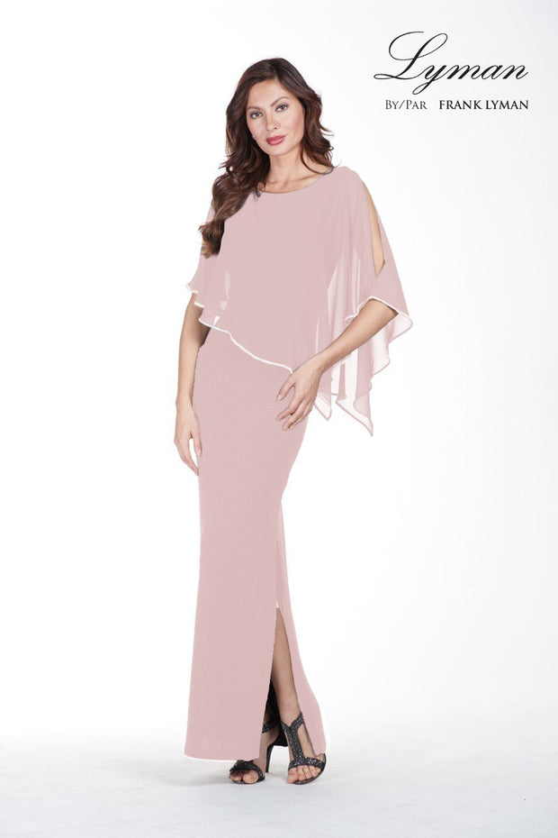 Frank Lyman Blush Knit Dress
