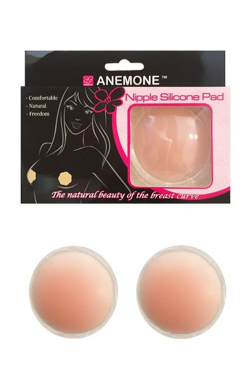 Smooth Moves Silicone Nipple Covers
