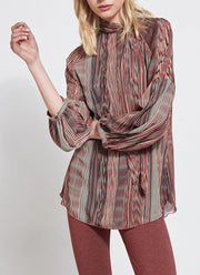 Lysse Perry Blouse
