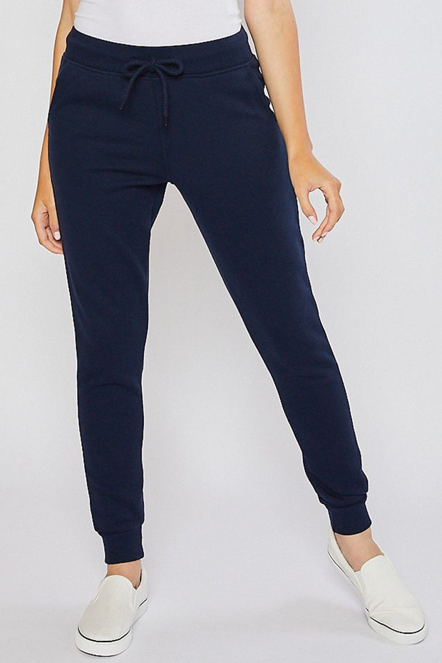 Cuddle Queen Deep Navy Joggers