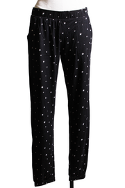 PJ Salvage Star Band Pant