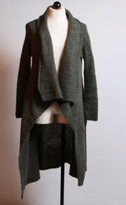 Kedziorek Sweater Coat