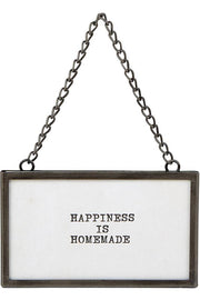 Santa Barbara Designs Hanging Metal Frame AMR032